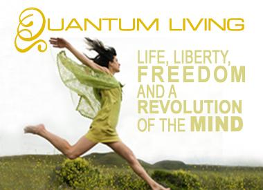 QDNA® Quantum Living