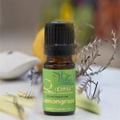 QDNA® Lemongrass Essential Oil