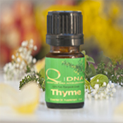 QDNA® Thyme Essential Oil